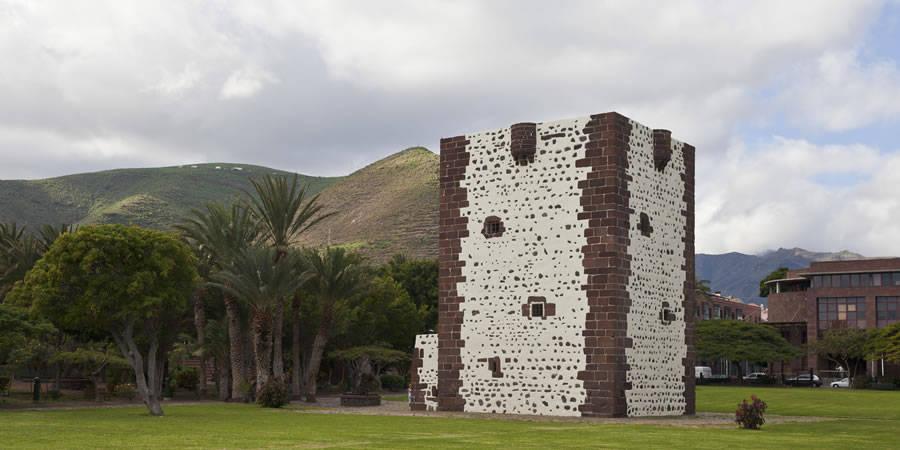Monumentos Colombinos